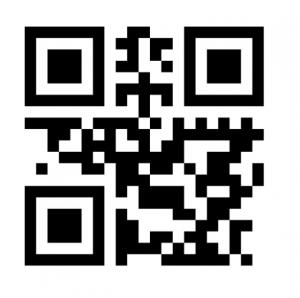 QR code marsie